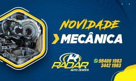 Radar Auto Center